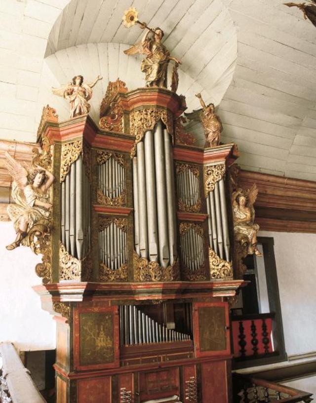 mariana kirche