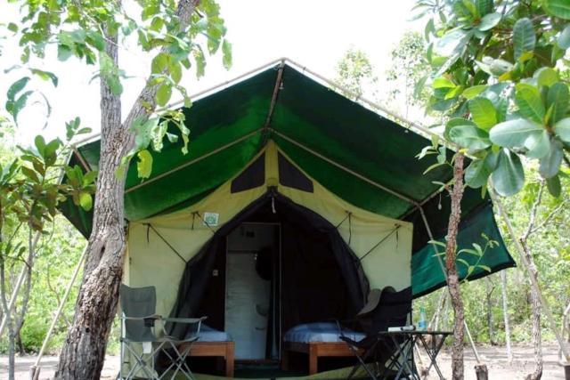 JALAPAO CAMP