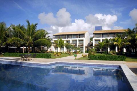 aussen hotel villa da praia