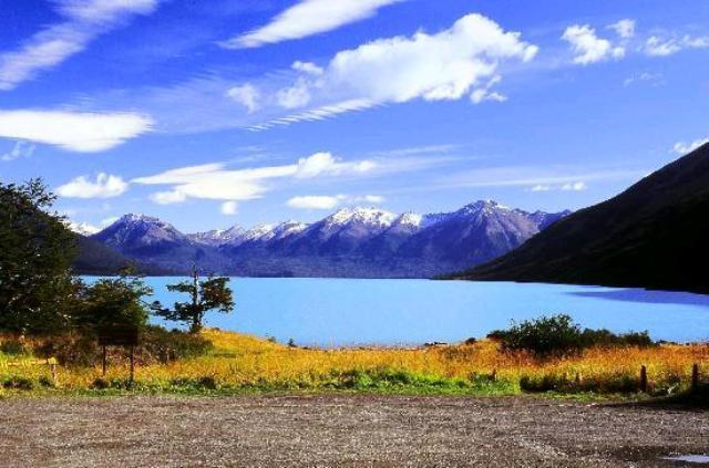lago argentino calafate