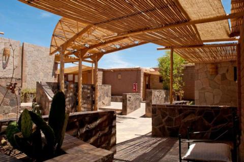 patio kimal