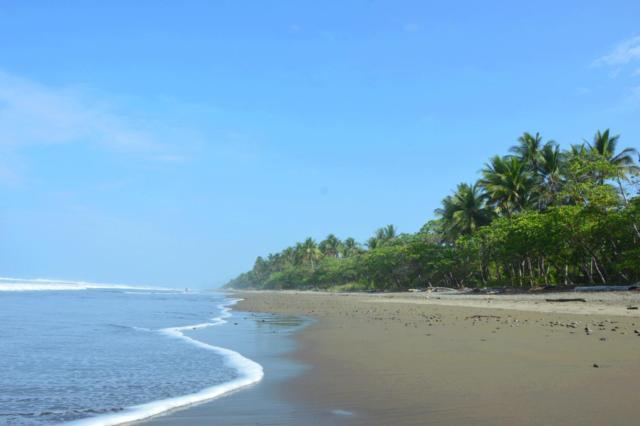 Das unbekannte Costa Rica